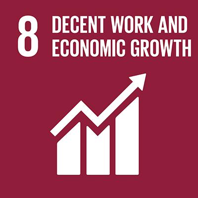 Travail décent et croissance économique