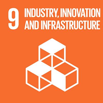 Secteur, innovation et infrastructure