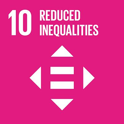 Réduction des inégalités