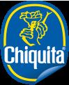 Logo du développement durable Chiquita