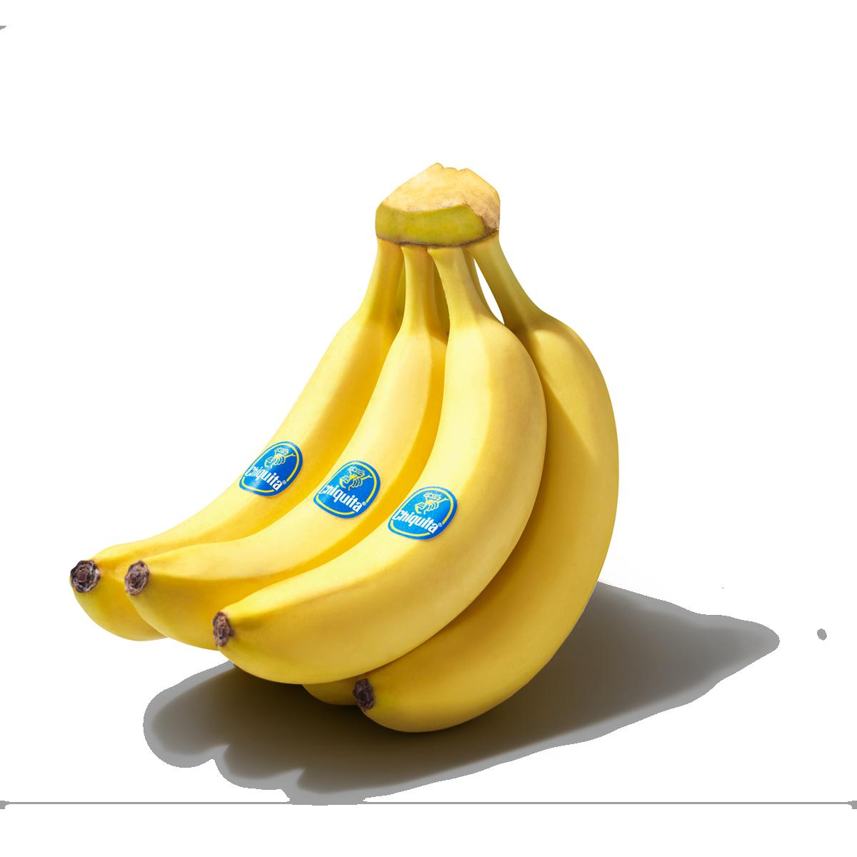 Anniversaire des bananes Chiquita