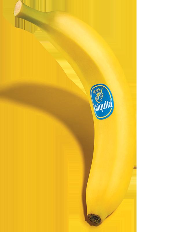 Qui est Chiquita banana