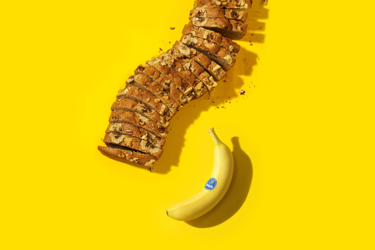 La meilleure banane pour le pain aux bananes
