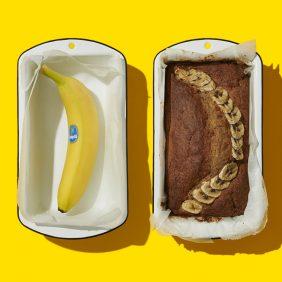 Meilleur pain aux bananes | De combien de bananes avez-vous besoin?