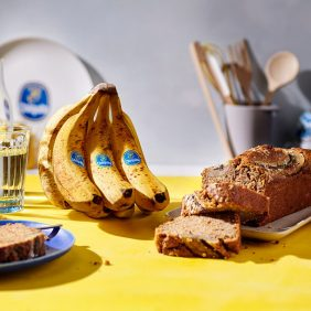 Pain aux bananes: quelles sont les meilleures bananes à utiliser?