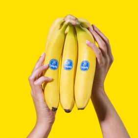 6 raisons pour lesquelles Chiquita est la meilleure marque de banane