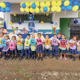 L'engagement de Chiquita pour le développement communautaire