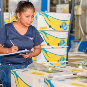 Chiquita poursuit sa mission d'autonomisation des femmes à travers le monde