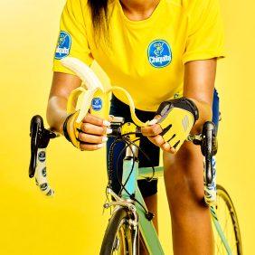 Bienfaits des bananes pour les cyclistes