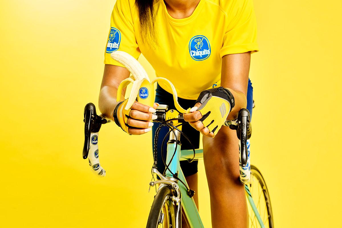 Les bienfaits des bananes pour les cyclistes