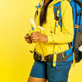 Les avantages des bananes pour les randonneurs