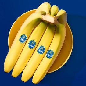 Comment garder vos bananes fraîches par Chiquita