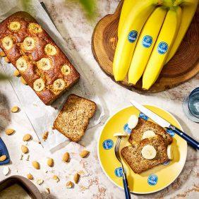 Encas et desserts paléo avec Chiquita