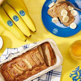 Comment inclure les bananes Chiquita dans mon régimeDASH?