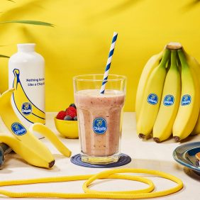 Meilleurs smoothies à la banane pour un entraînement
